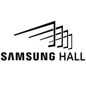 Samsung Hall Logo