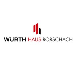 Würth Haus Rorschach Logo